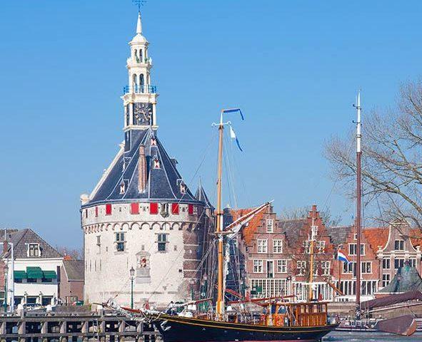 Vaarbewijscursus te Hoorn